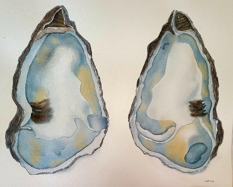 Life is Our Oyster